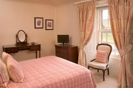 Carfraemill: One of our lovely double rooms (Room 2)