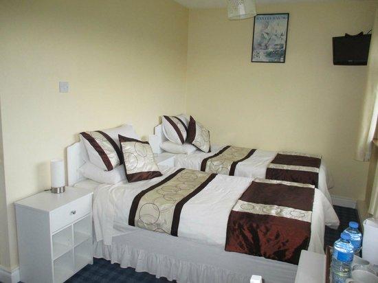 Aran Lodge Bed Breakfast