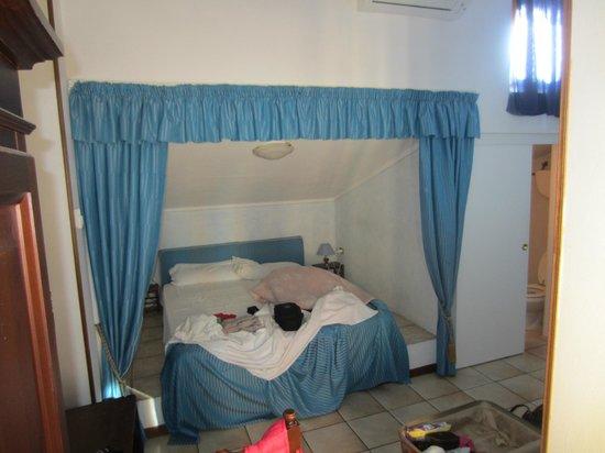 كاسا دا روزيتا - جيست هاوس: camera da letto n°3
