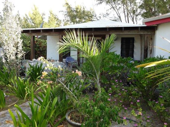Pigeon Cay Beach Club: Bungalow