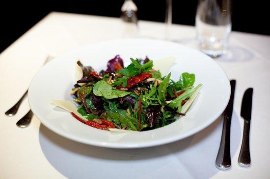 Bel Canto Restaurant : Opera Salad
