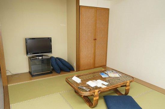 Kanehide Onna Marine View Palace: Japanese Tadami