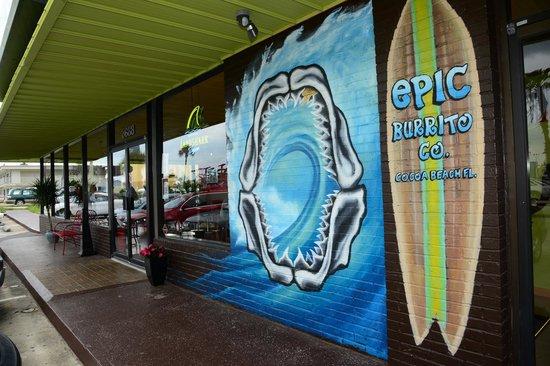 Epic Burrito Company