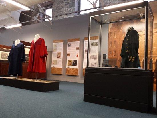 Limerick Museum : Limerick City Museum