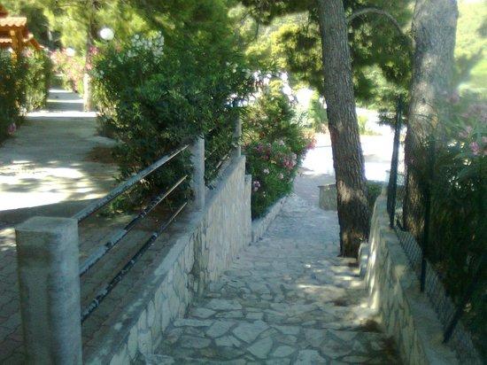 Villaggio Baia di Paradiso: 1