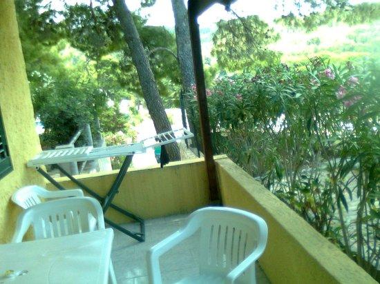 Villaggio Baia di Paradiso: 9