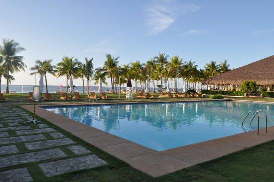 Bohol Beach Club: swimming pool