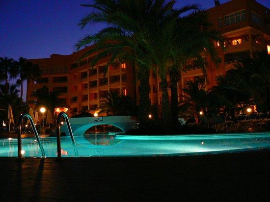 Oliva Nova Beach & Golf Hotel: Oliva Nova Golf