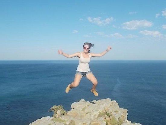 Baz Bus - Day Tours: jump!