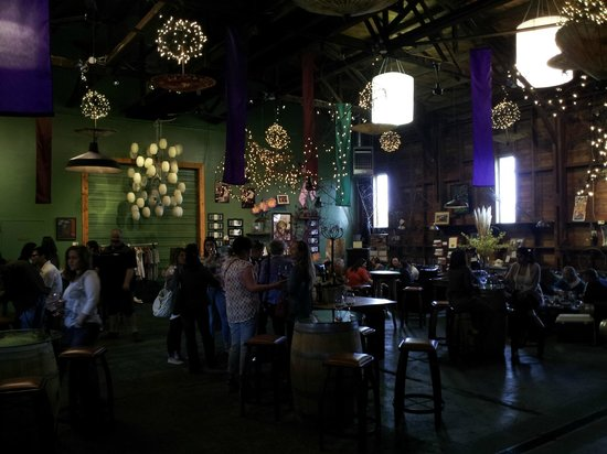 Dunham Cellars : Dunham Winery 2014