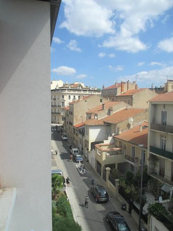 Appart'City Beziers Centre : 4th floor room