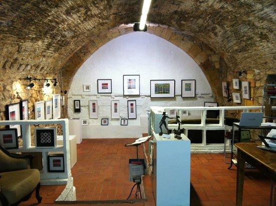 Galeria Tarraco