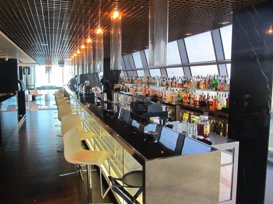 Ray's Bar area
