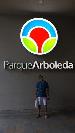 Parque Arboleda