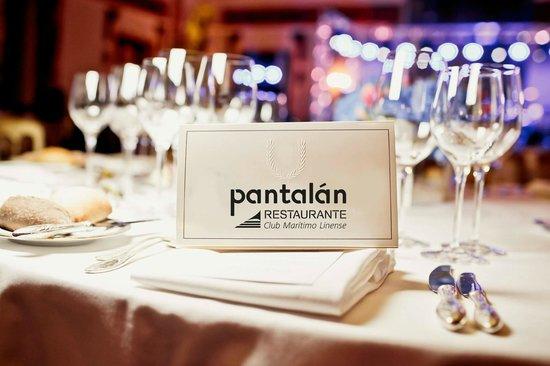 Restaurante El Pantalan