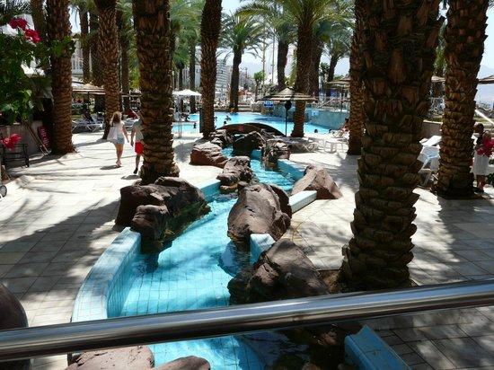 Leonardo Plaza Hotel Eilat : Территория отеля