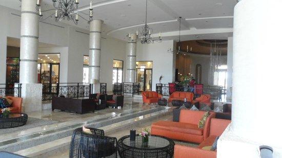 Secrets Maroma Beach Riviera Cancun: hotel inside