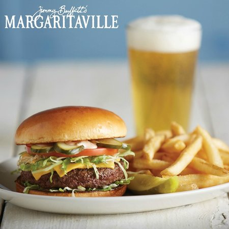 Photo of American Restaurant Margaritaville at 1000 Broadway, Cincinatti, OH 45202, United States