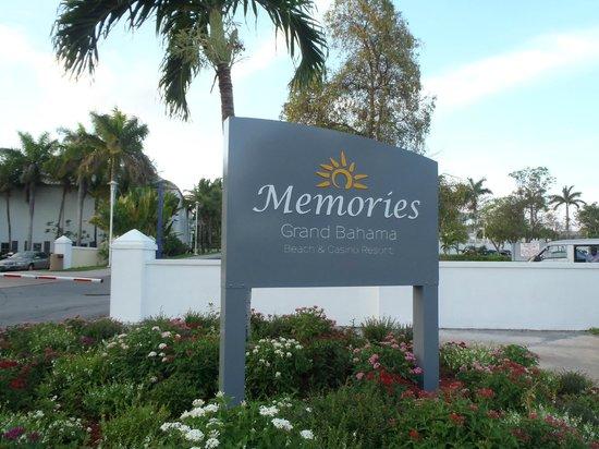 Memories Hotel Bahamas
