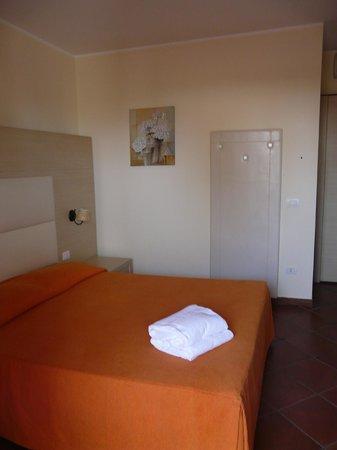Hotel Calipso: мой номер