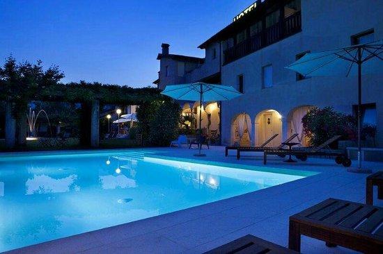 Hotel Villaguarda Landscape Experience