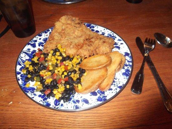 Beaumont Ranch: Dinner