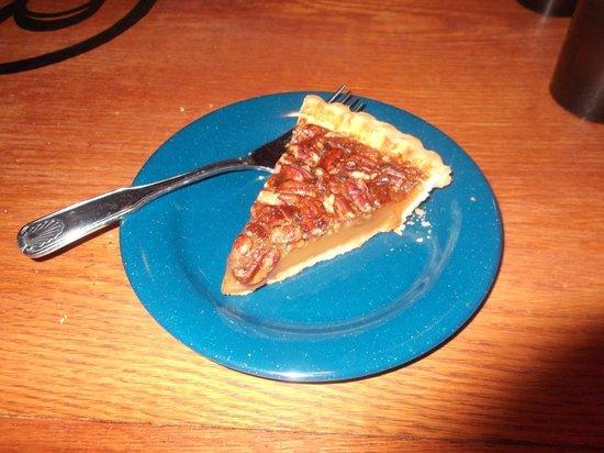 Beaumont Ranch: Pecan Pie