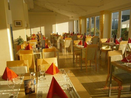 Valamar Argosy Hotel : le restaurant