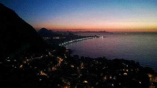Casa Alto Vidigal : melhor vista do Rio!