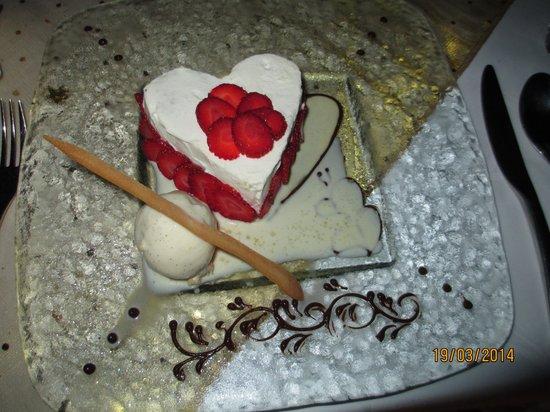 Anahita Golf & Spa Resort : So sweet