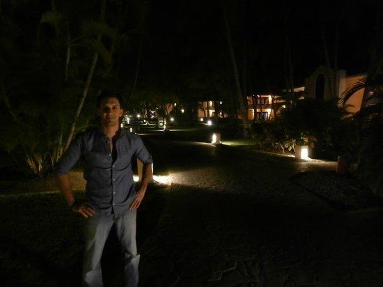 Bavaro Princess All Suites Resort, Spa & Casino: hotel