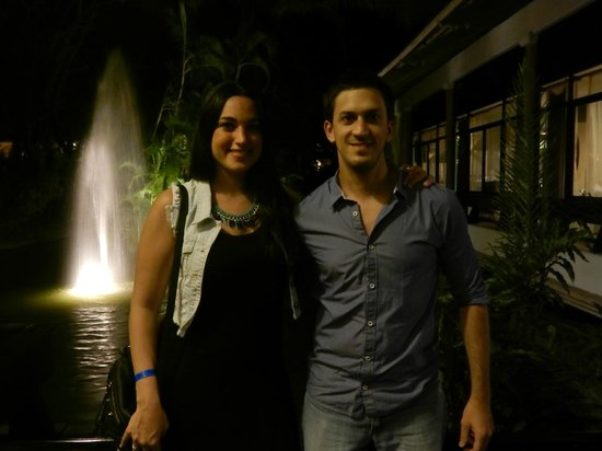 Bavaro Princess All Suites Resort, Spa & Casino: restaurante chopin