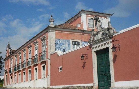 Quinta Das Carrafouchas