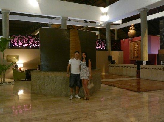 Bavaro Princess All Suites Resort, Spa & Casino: lobby