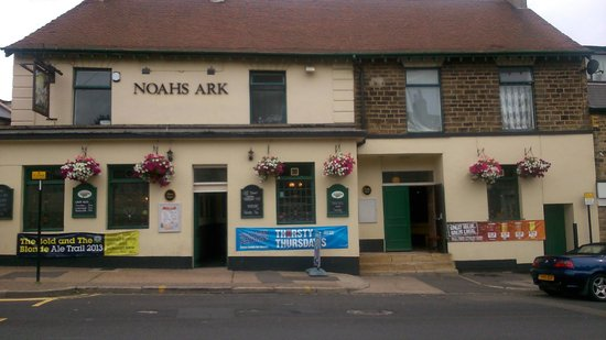 Noahs Ark, Sheffield