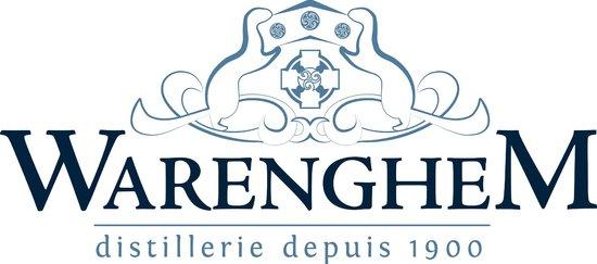 Distillerie Warenghem : Logo