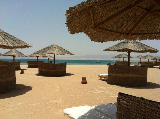 Sheraton Soma Bay Resort: Beach