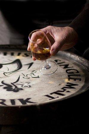 Distillerie Warenghem : Armorik, notre single malt