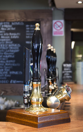 Castle Inn: Cask Ale and Fine Wines