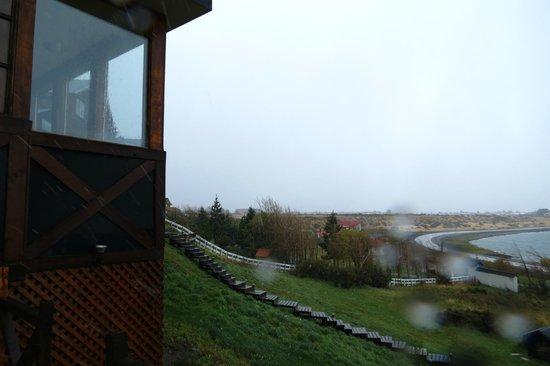 Weskar Patagonian Lodge : .