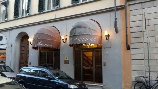 ホテル アリアナ Image