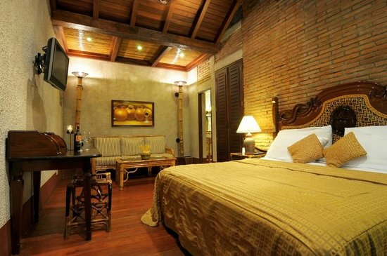 Hotel Granada: COLONIAL KING