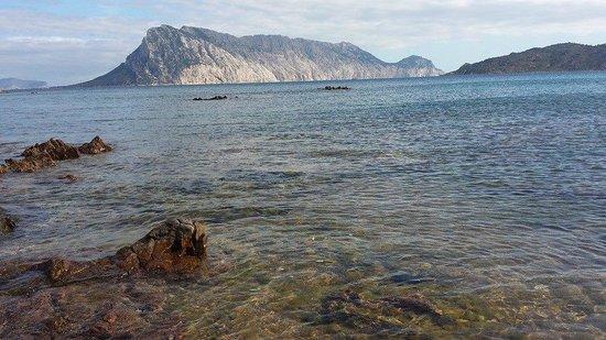 Grande Baia Resort & SPA: mare cristallino