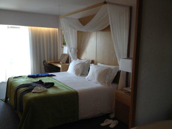 EPIC SANA Algarve Hotel: doppelzimmer mit resortblick