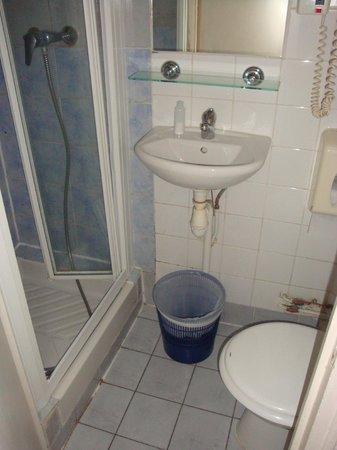 Arty Paris: łazienka