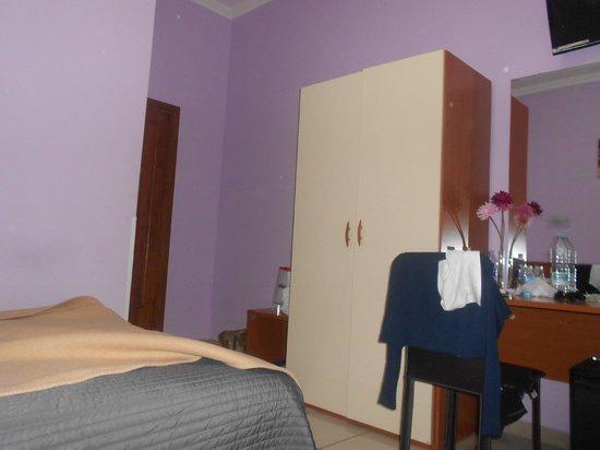 Hotel Alius : room 6