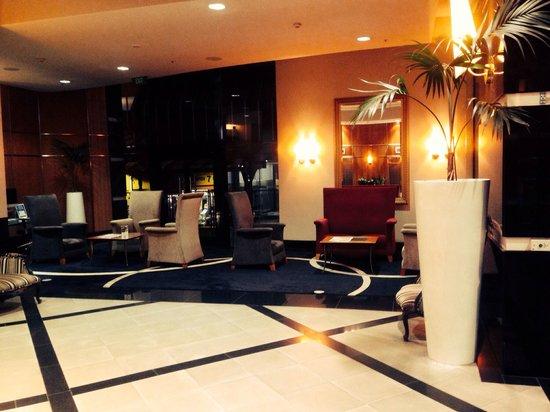 CityLife Auckland: Lobby 2