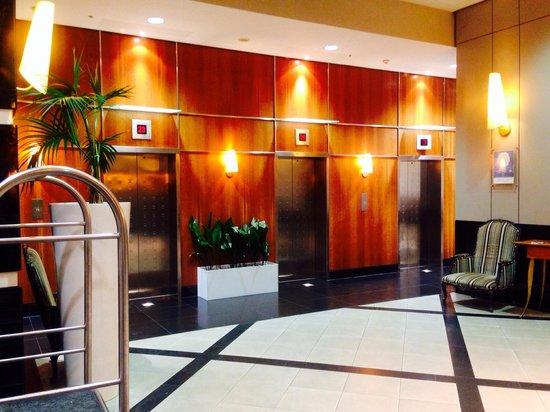 CityLife Auckland : Lobby 3