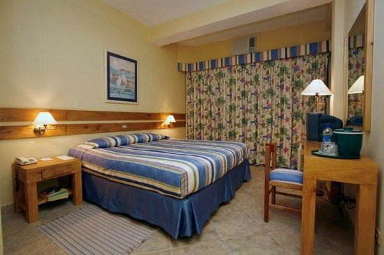 Hotel Petén Espléndido: Room King Sizebed