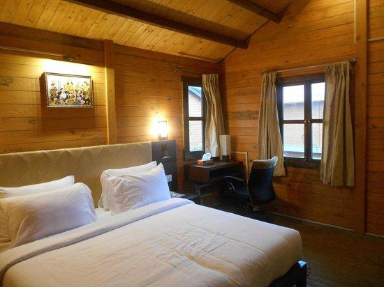The Fern Beira Mar Resort: Chambre